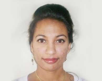 Reshmi Jaikaran